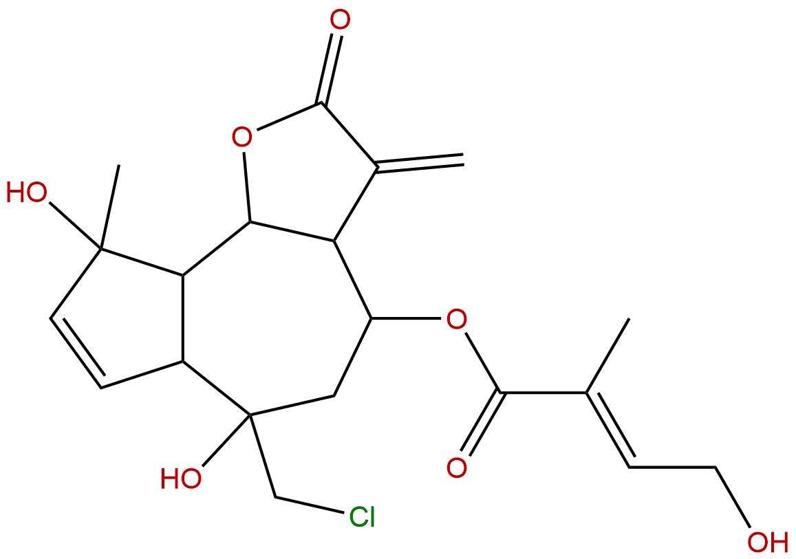 Eupalinilide A