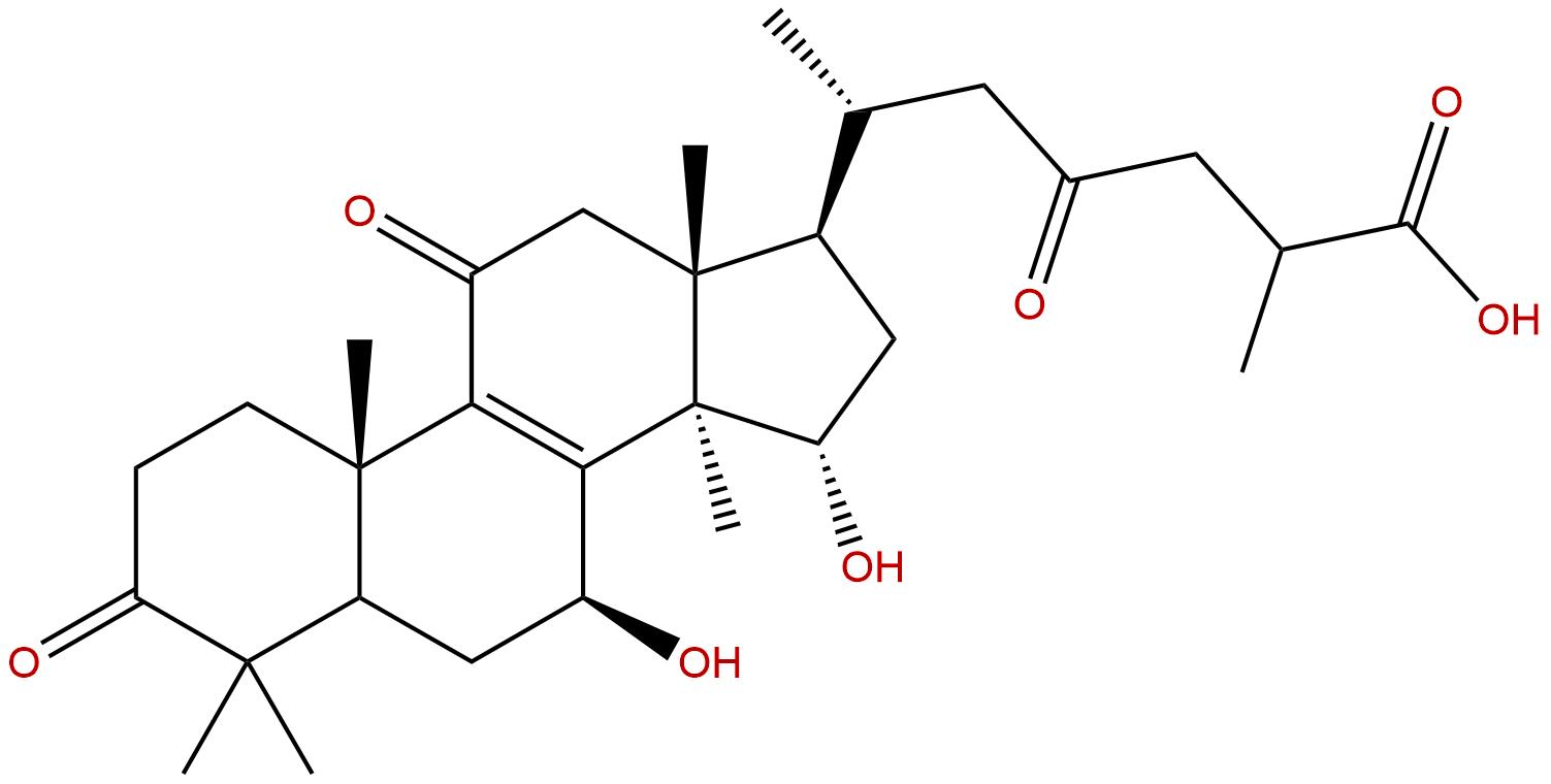 Ganoderic Acid A