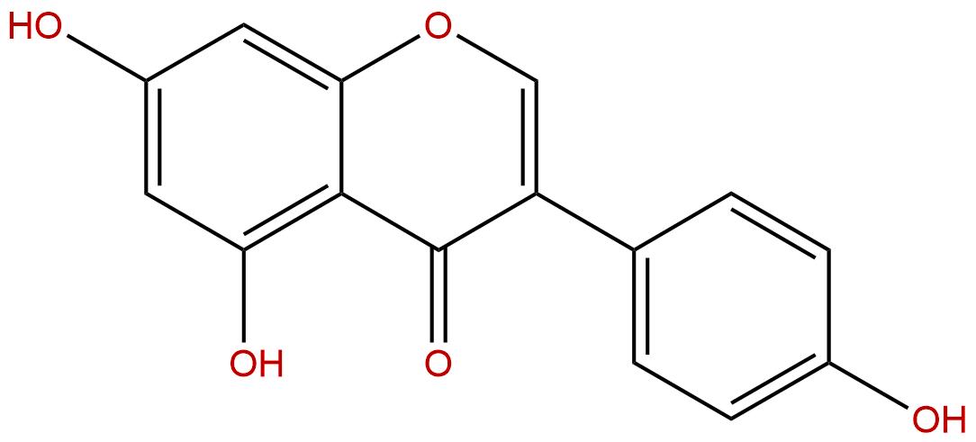 Genistein