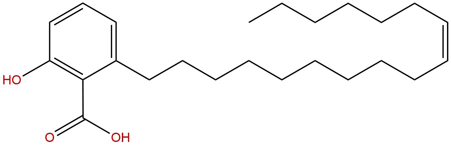 Ginkgolic Acid C17:1