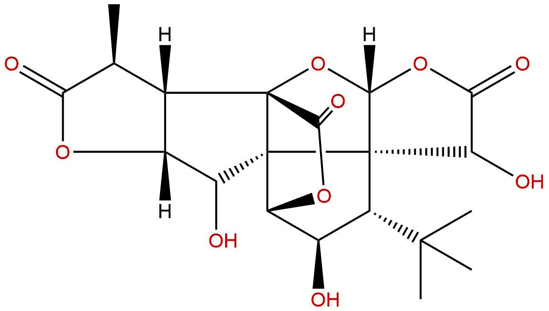 Ginkgolide M