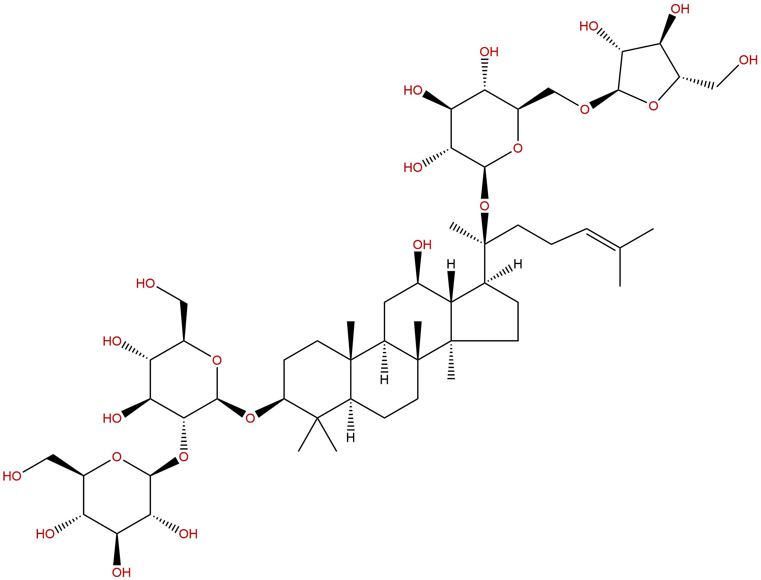 Ginsenoside Rc
