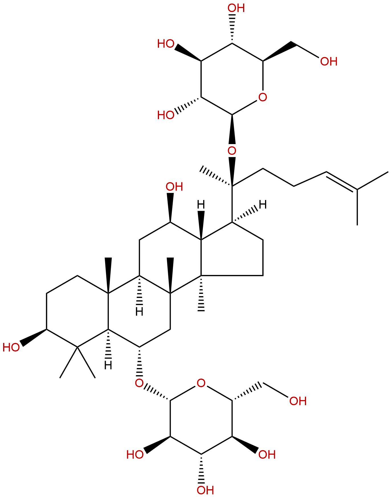 Ginsenoside Rg1