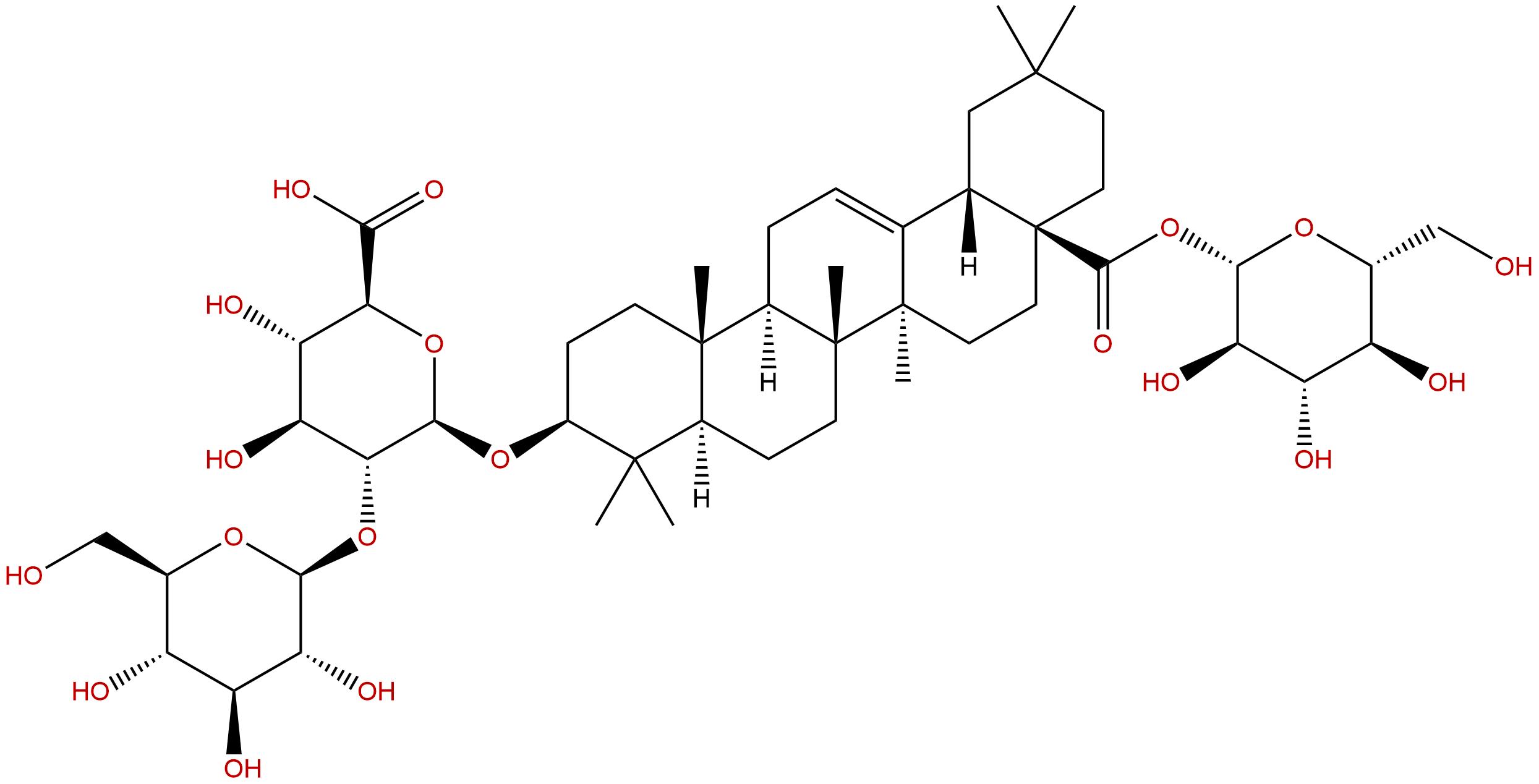 Ginsenoside Ro