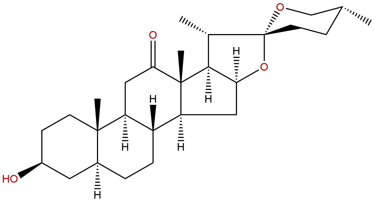 Hecogenin