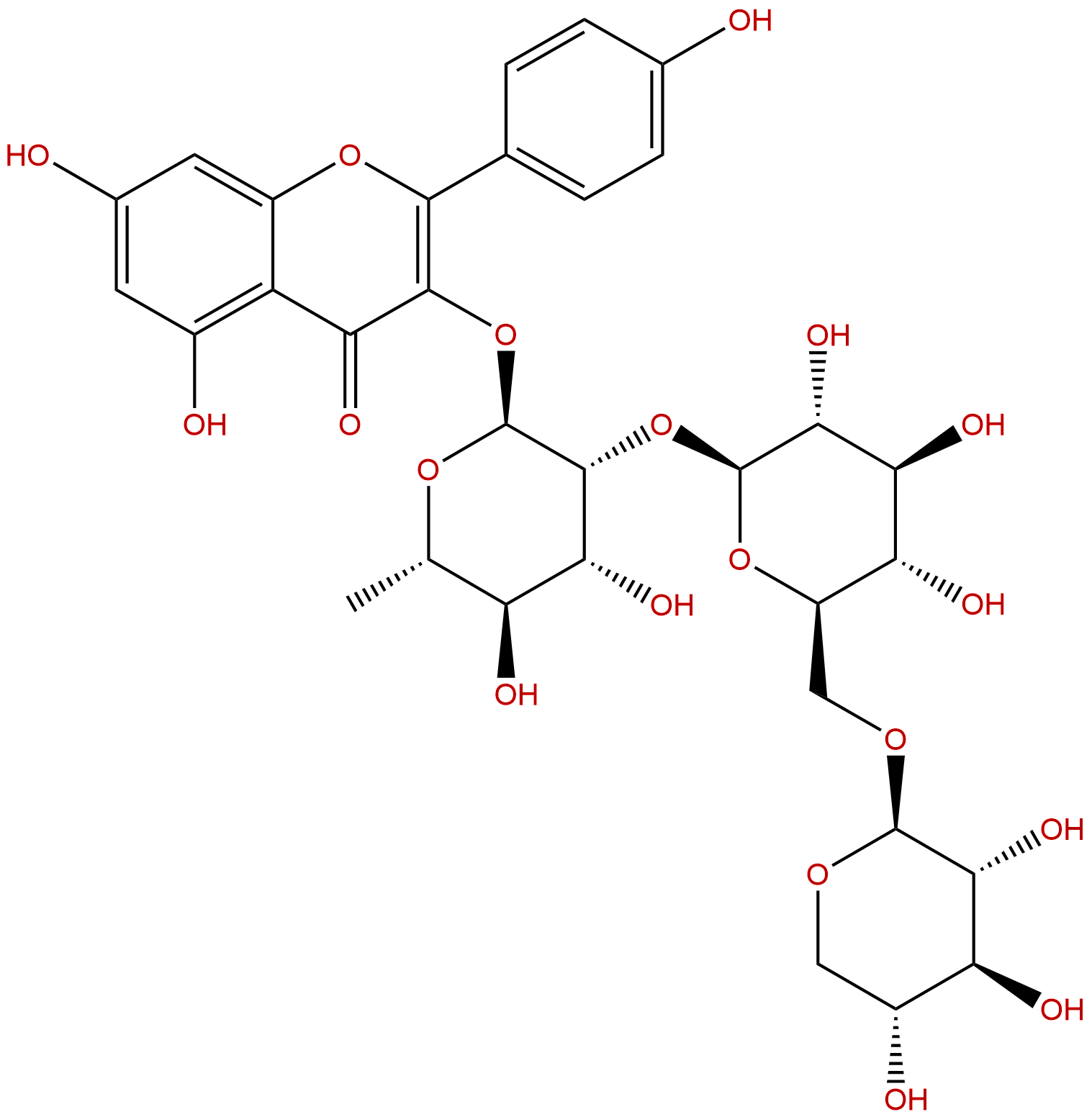 Helicianeoide A