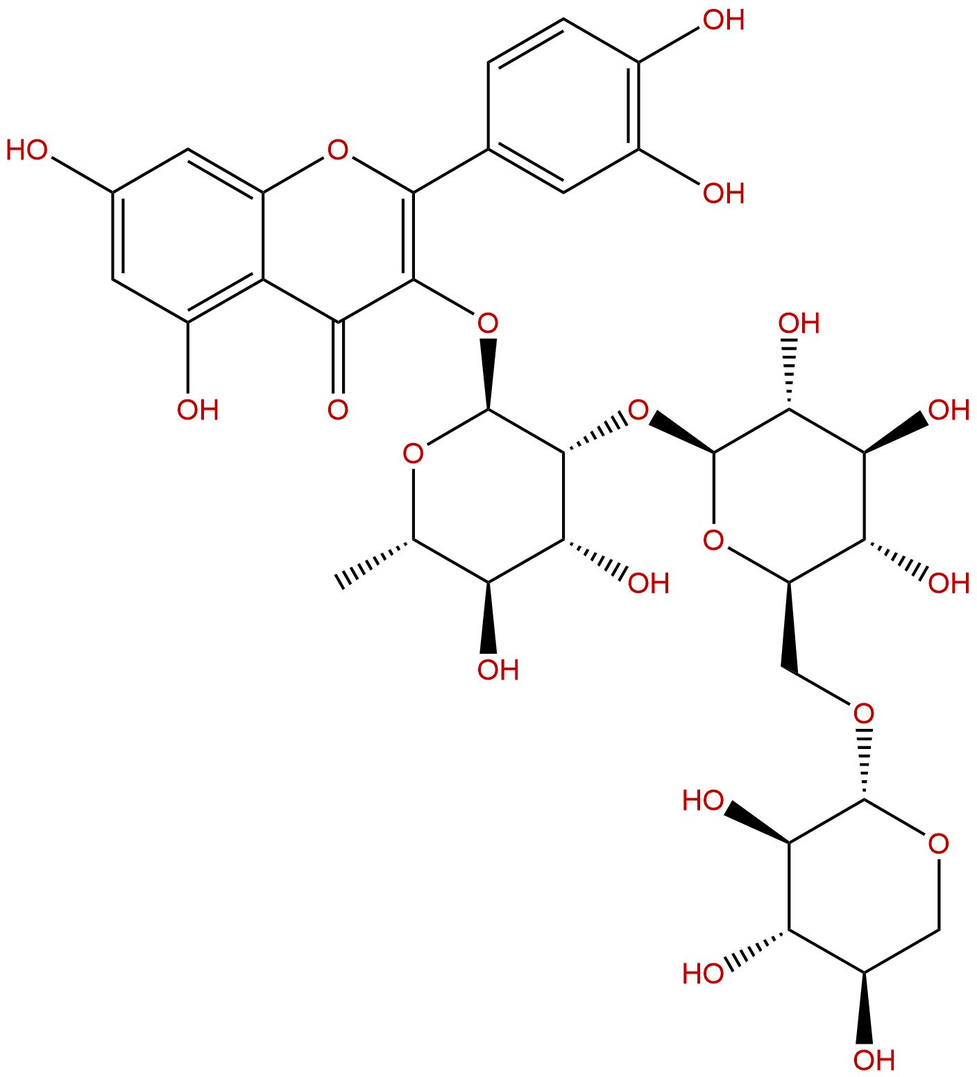 Helicianeoide B