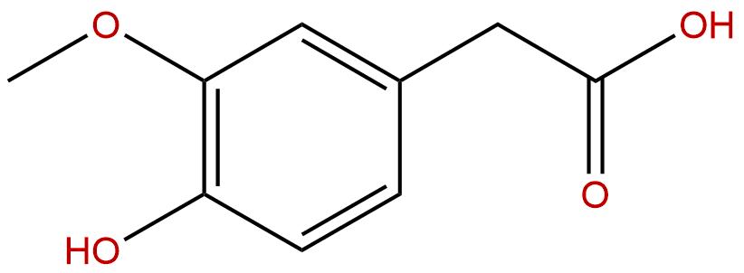Homovanillic acid