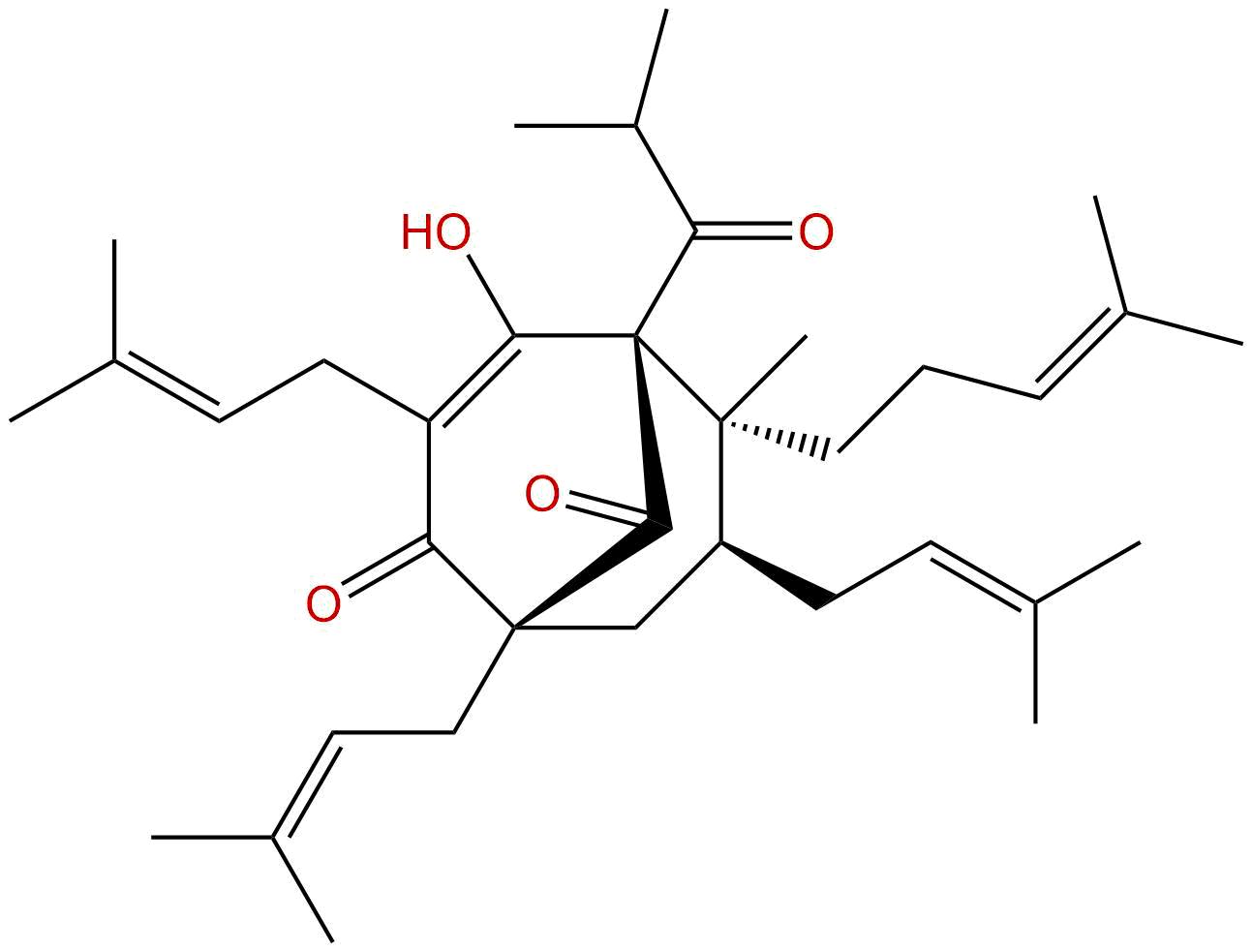 Hyperforin