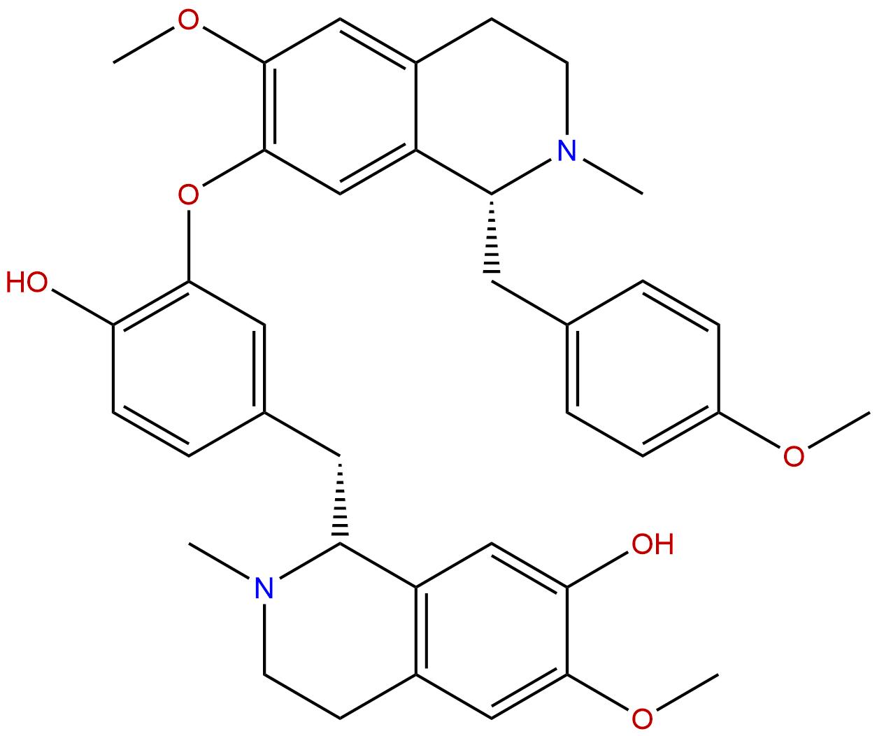 Isoliensinine