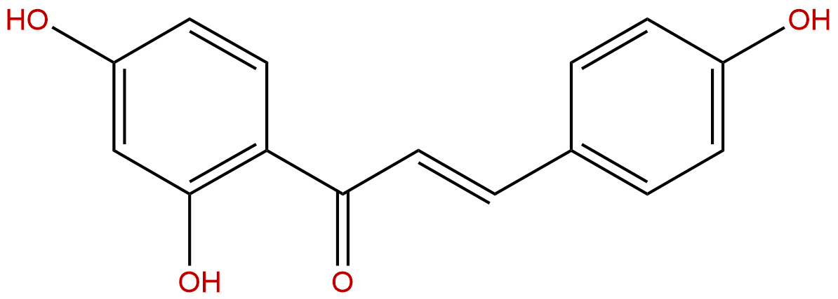 Isoliquiritigenin