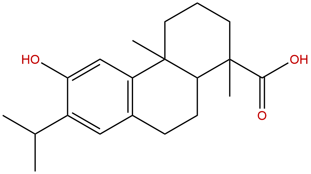Lambertic Acid