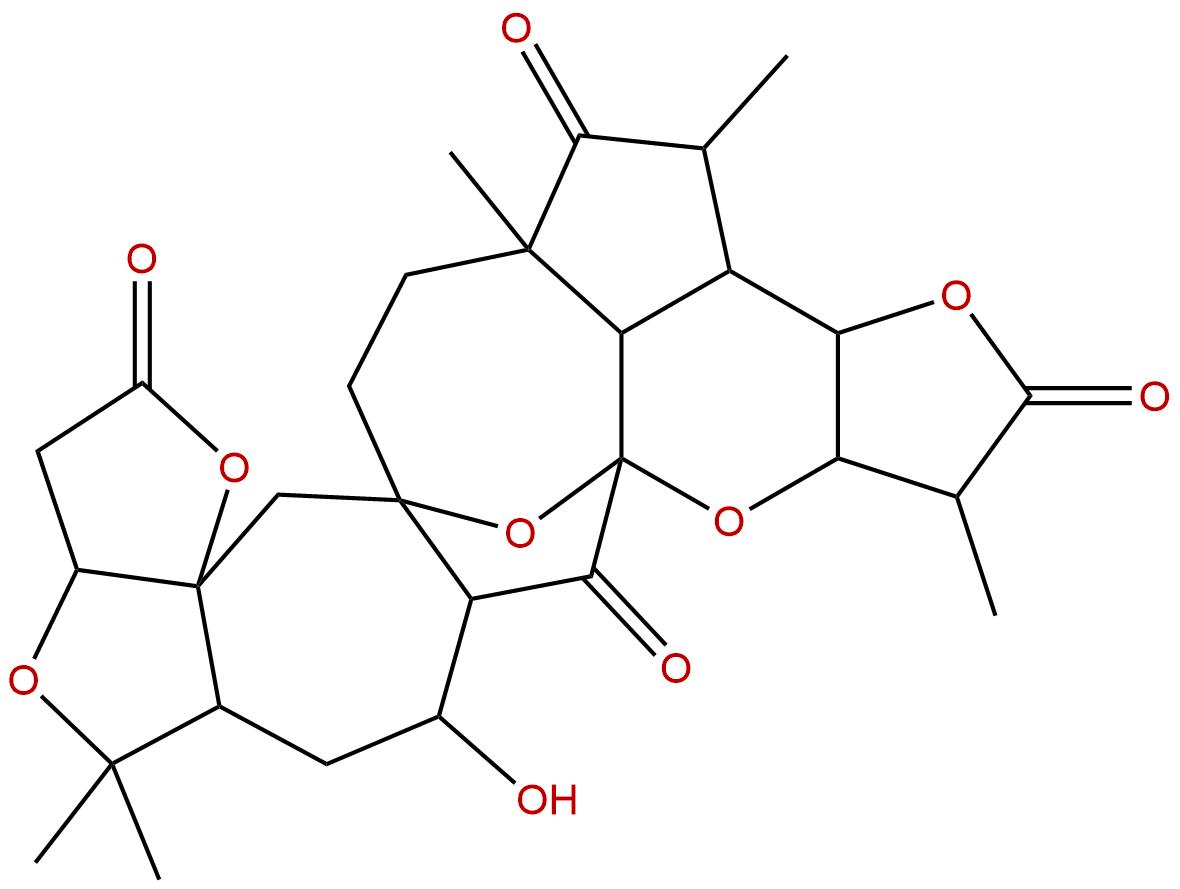 Lancifodilactone C