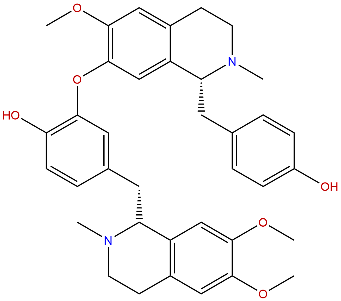 Liensinine