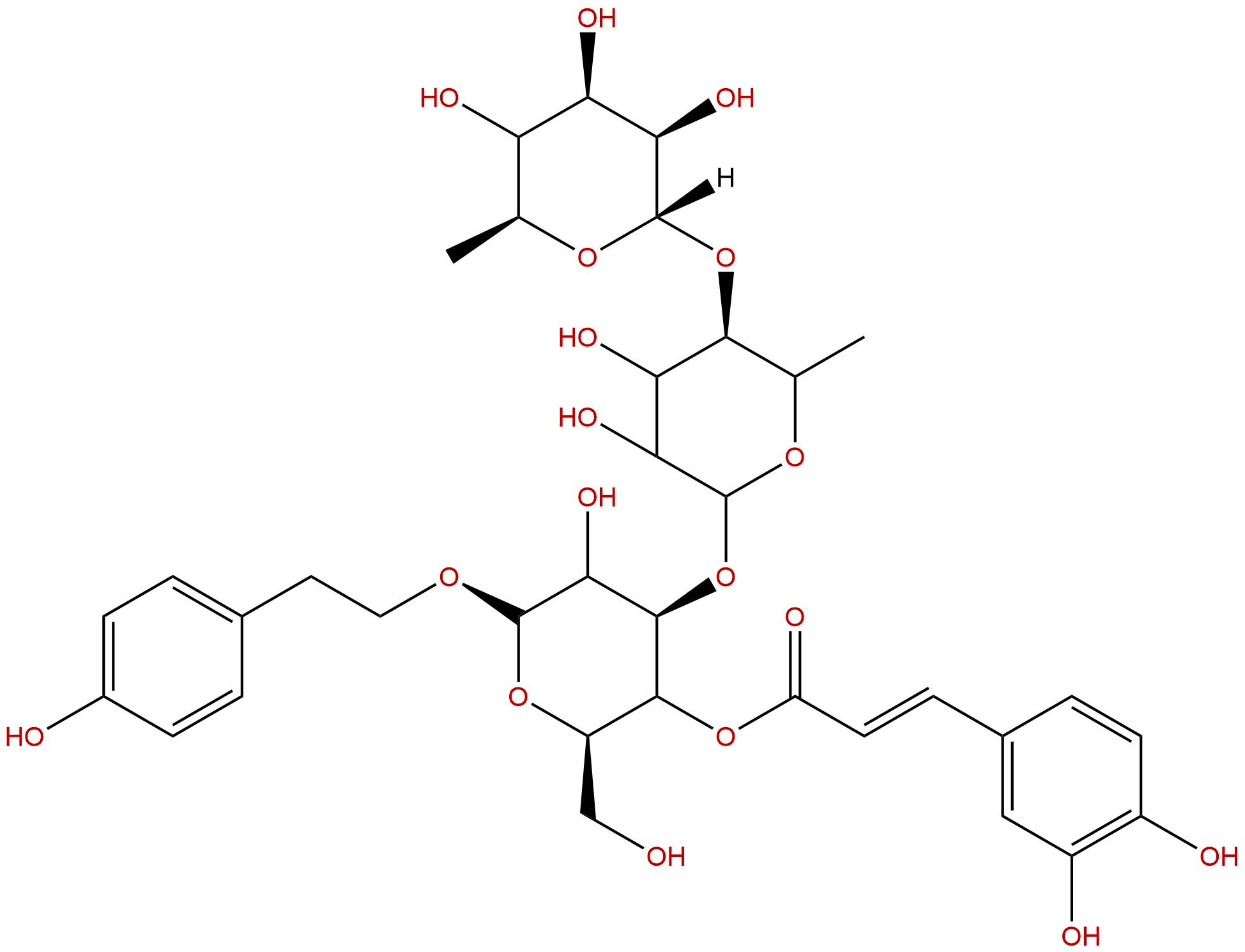 Ligurobustoside N