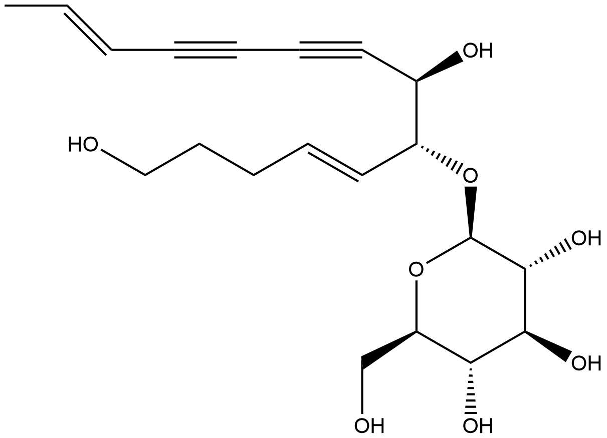 Lobetyolin