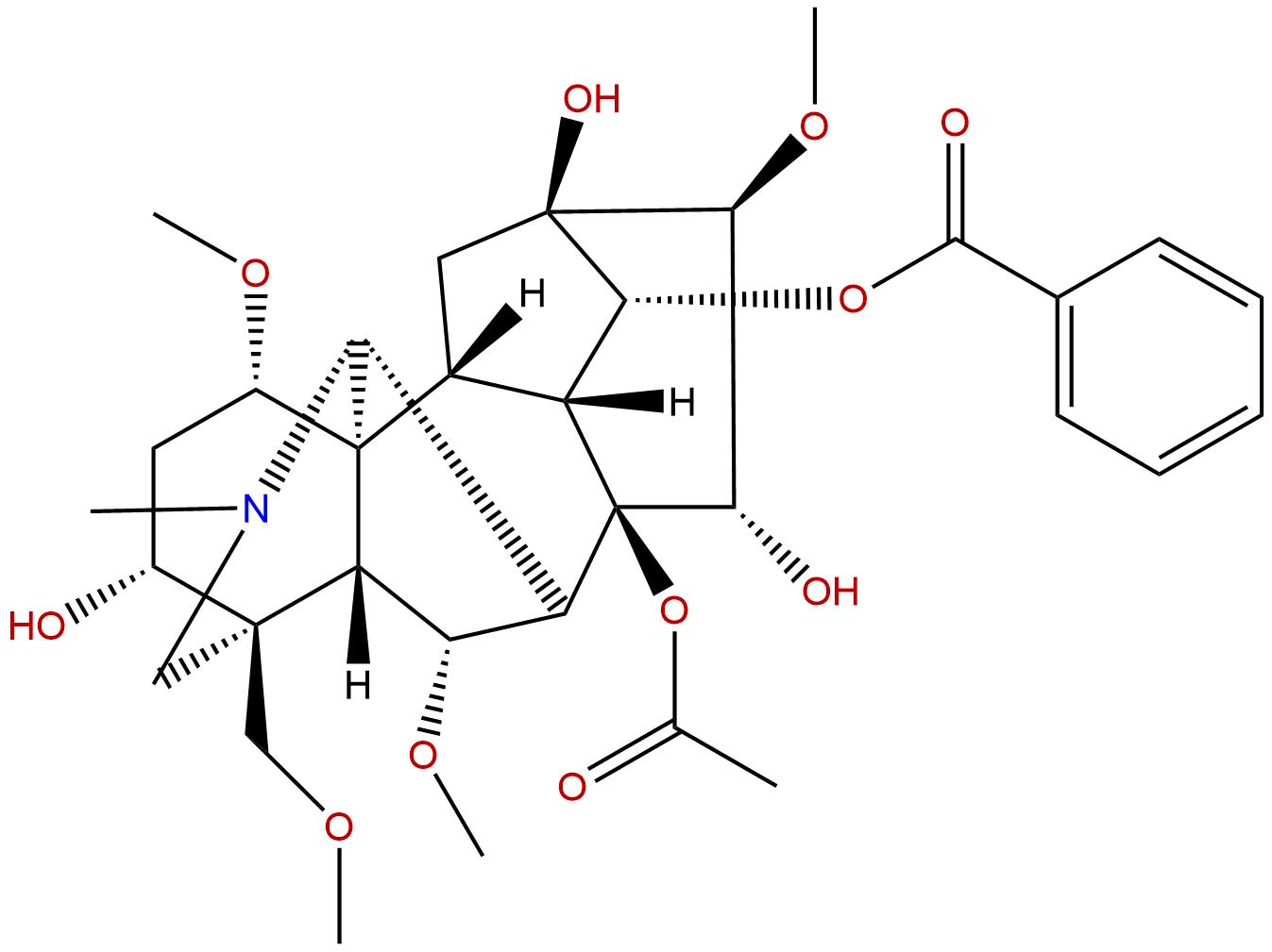 Mesaconitine