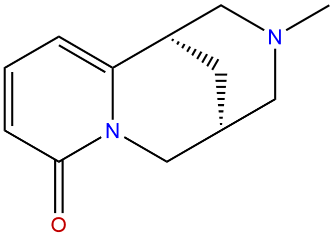 N-Methylcytisine