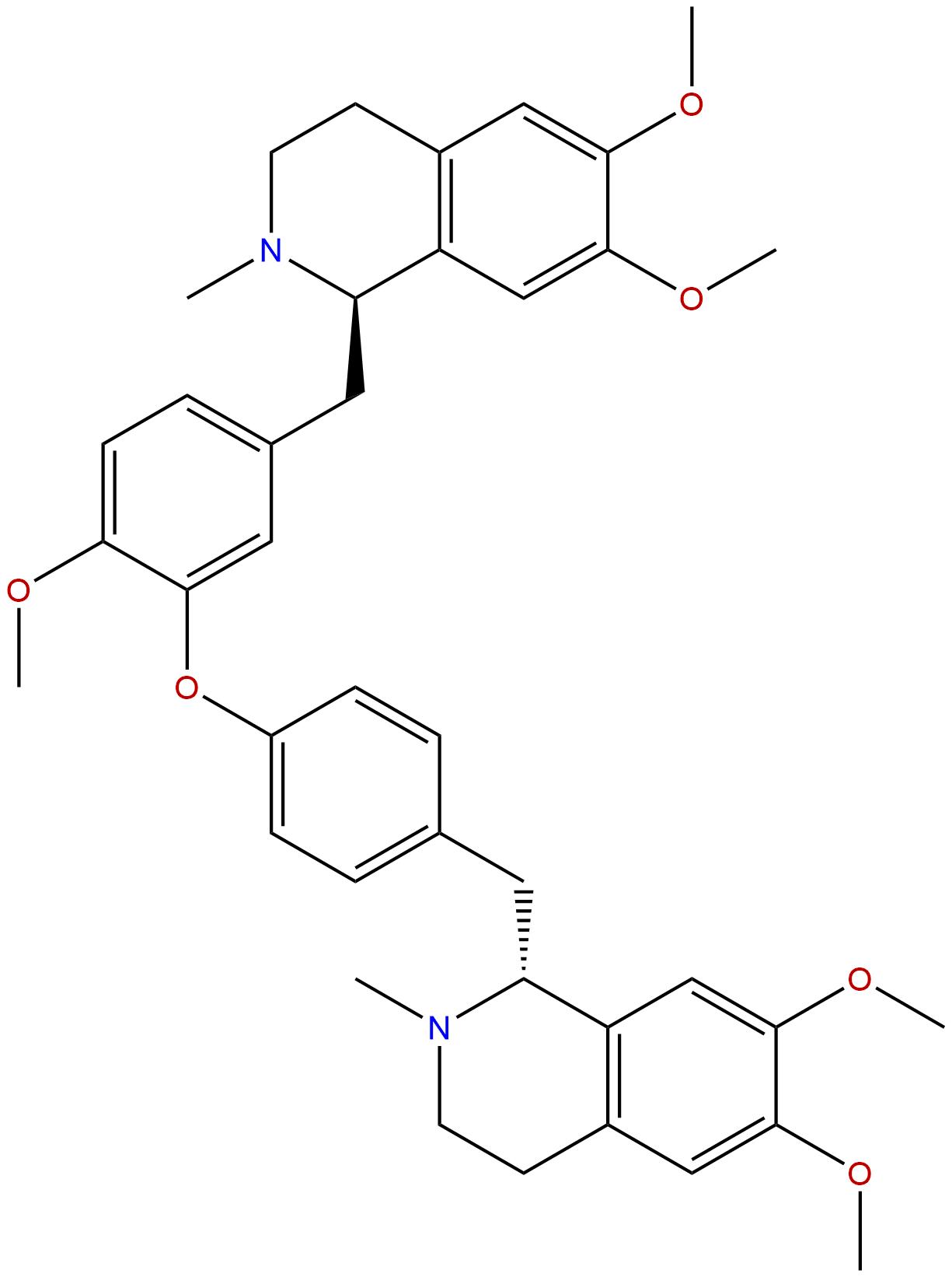 O-Methyldauricine