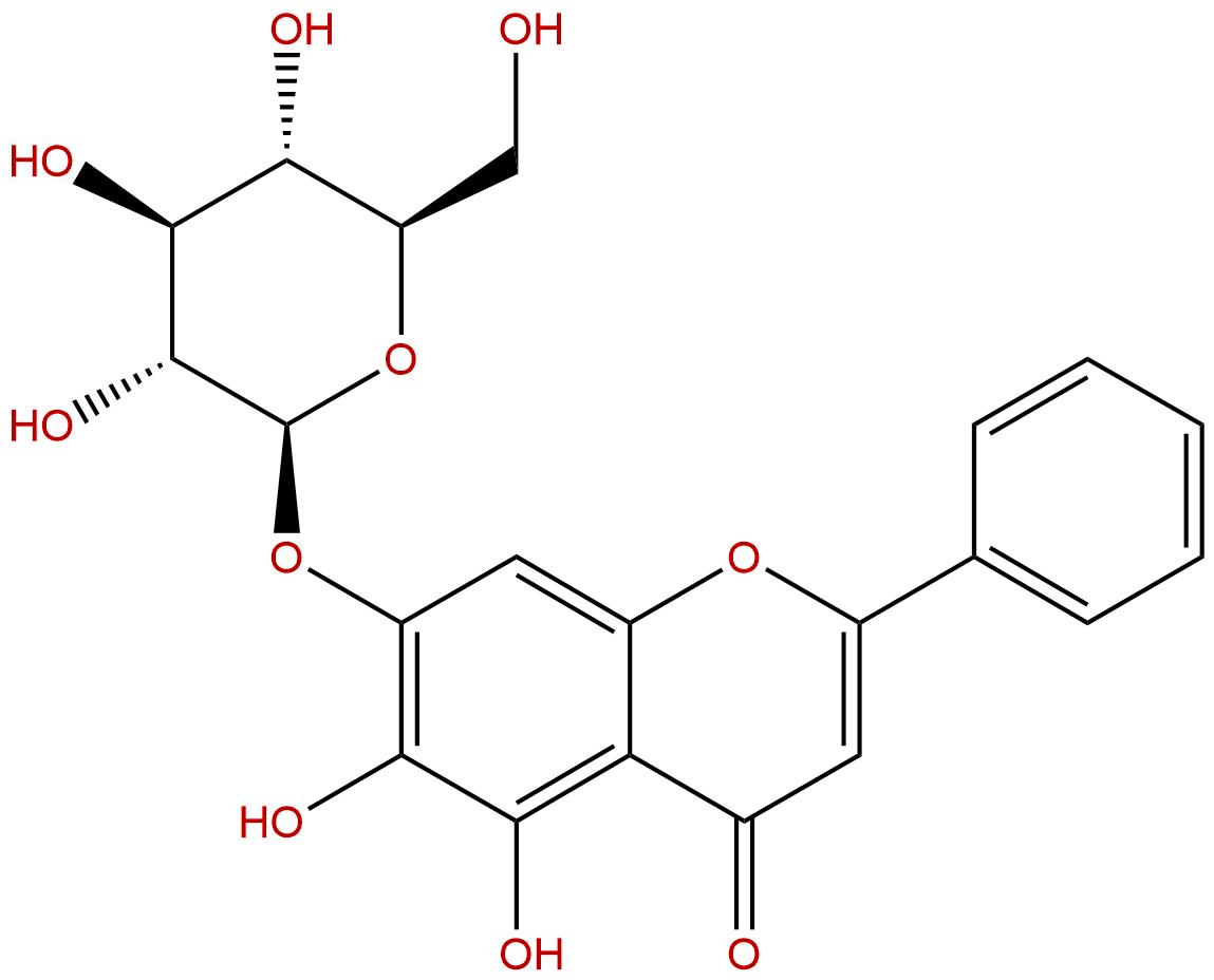 Oroxin A