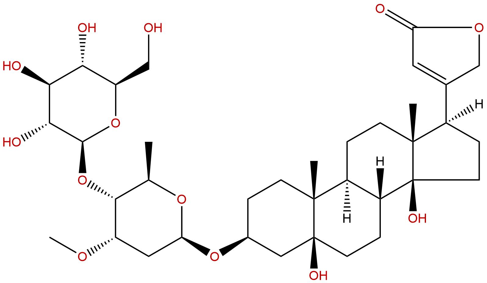 Periplocin