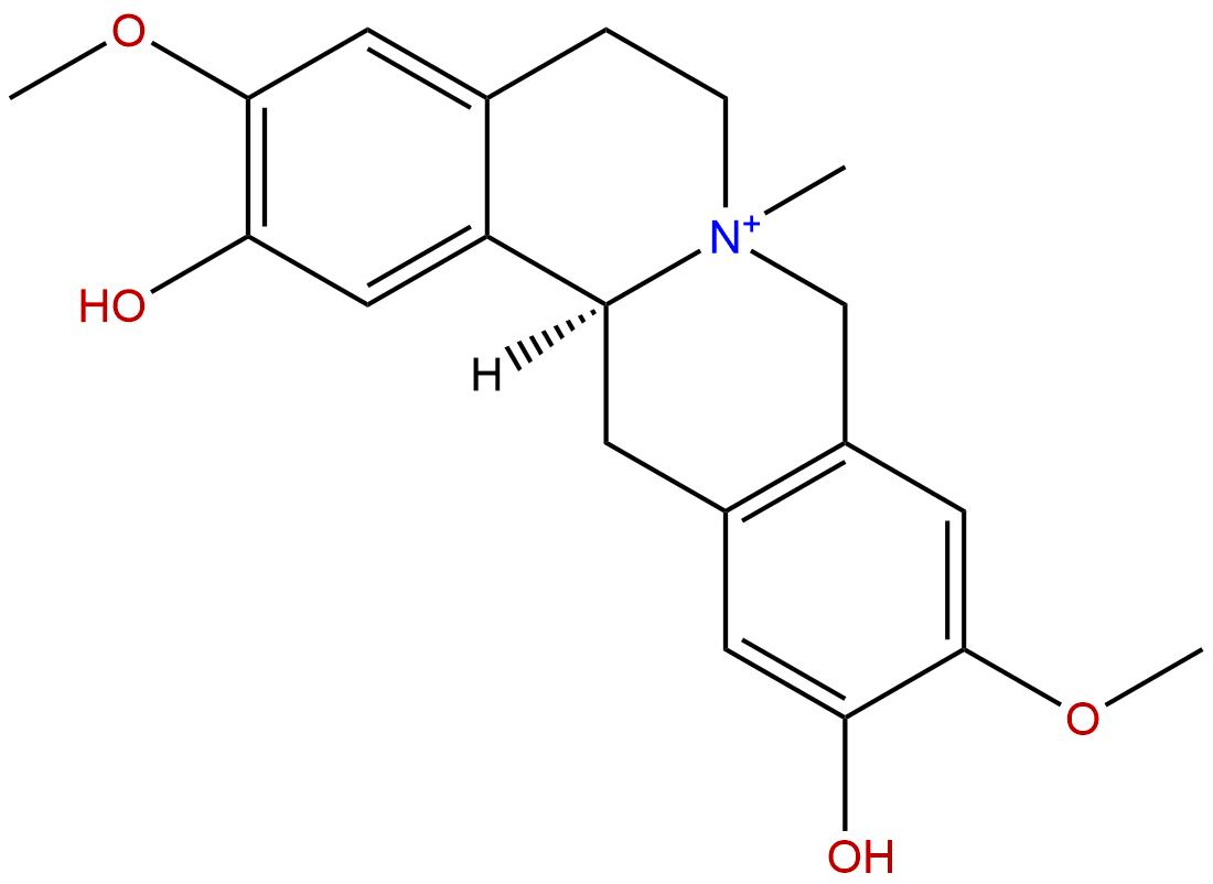 Phellodendrine