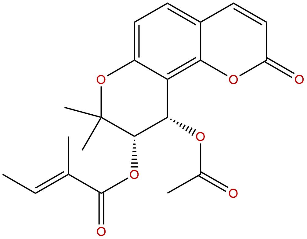 Praeruptorin A