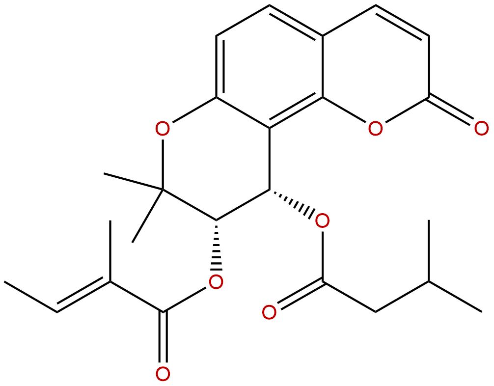 Praeruptorin E