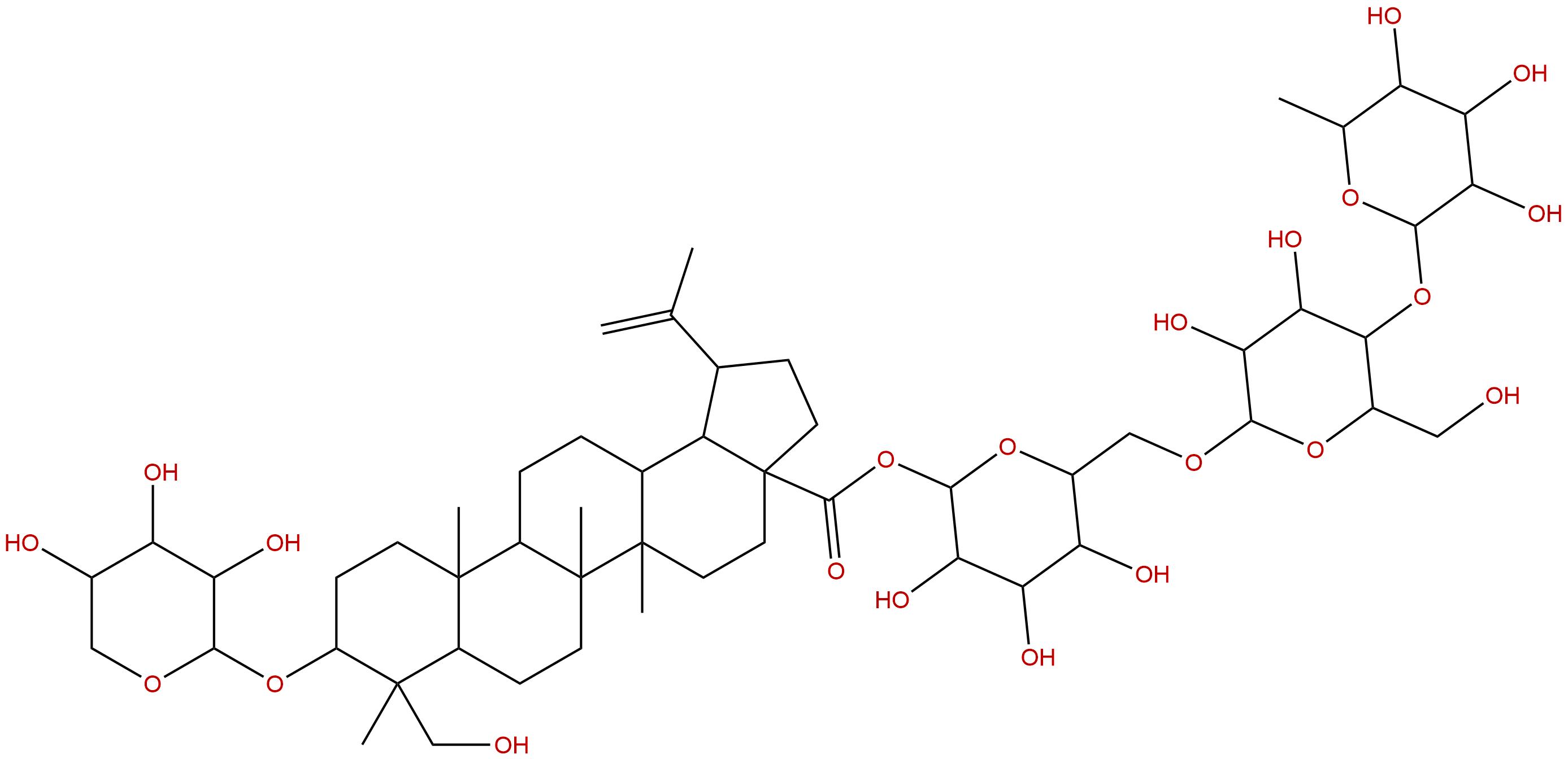 Pulchinenoside B