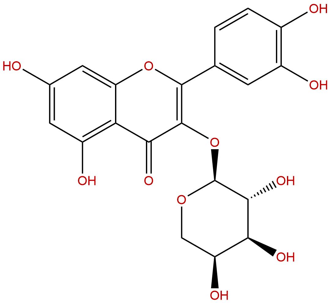 Guaijaverin