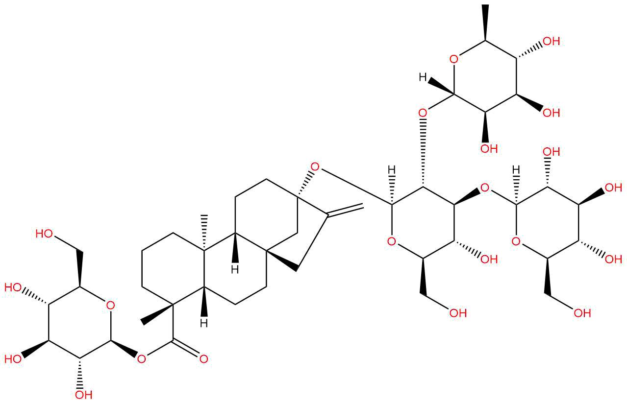 Rebaudioside C