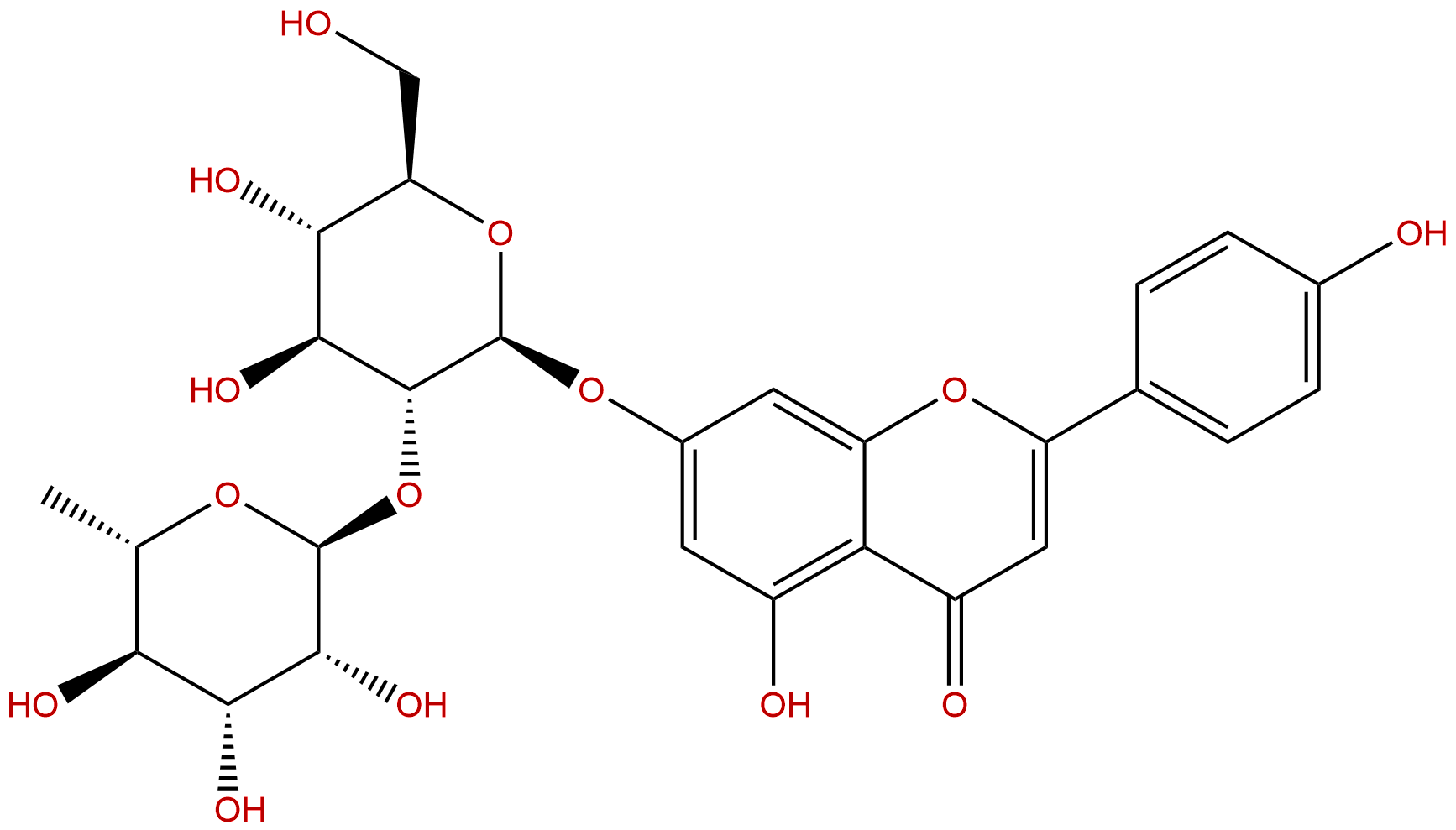 Rhoifolin