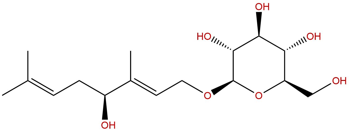 Rosiridin