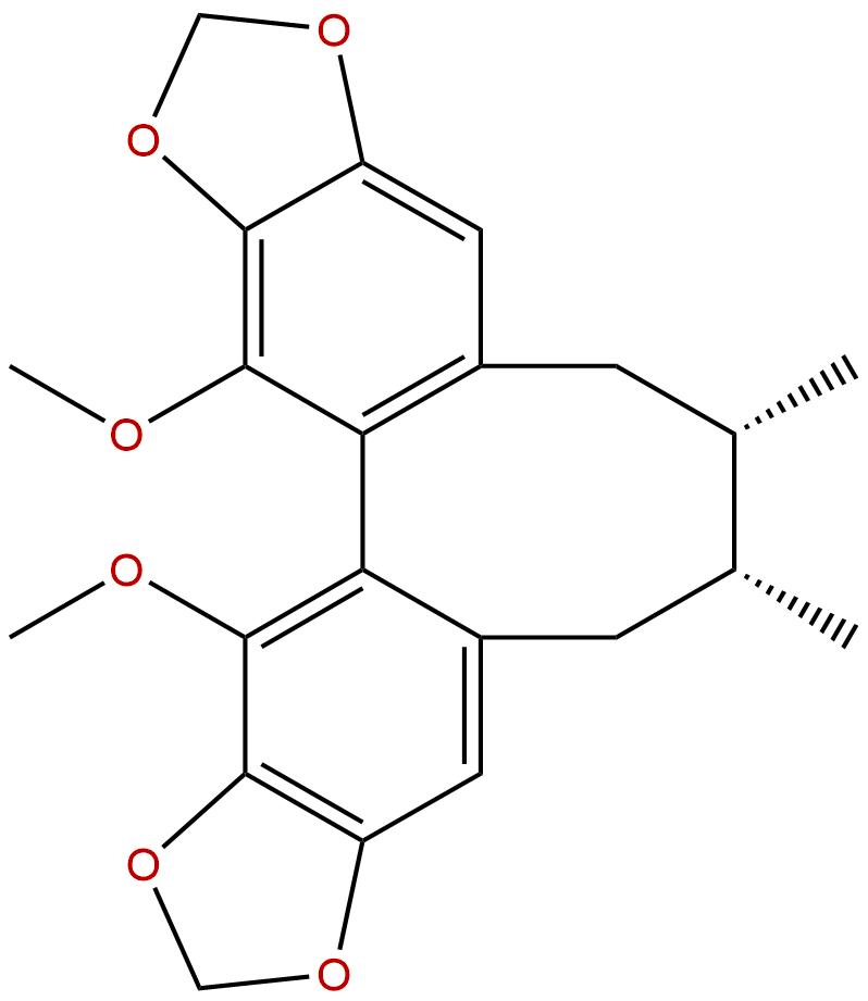 Schisandrin C