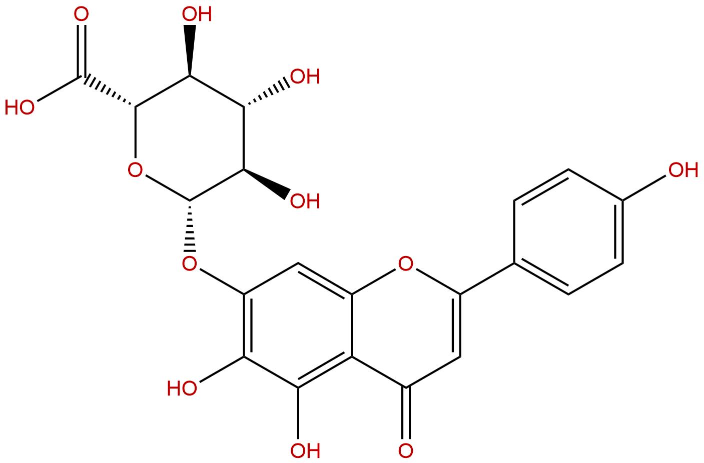 Scutellarin