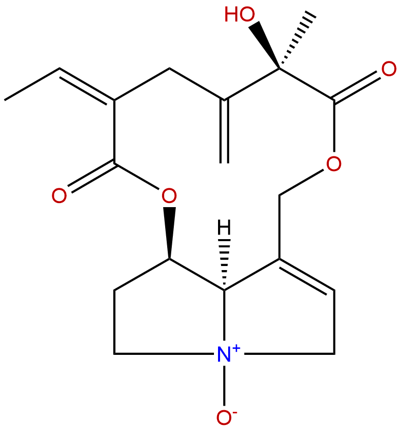 Seneciphylline N-Oxide