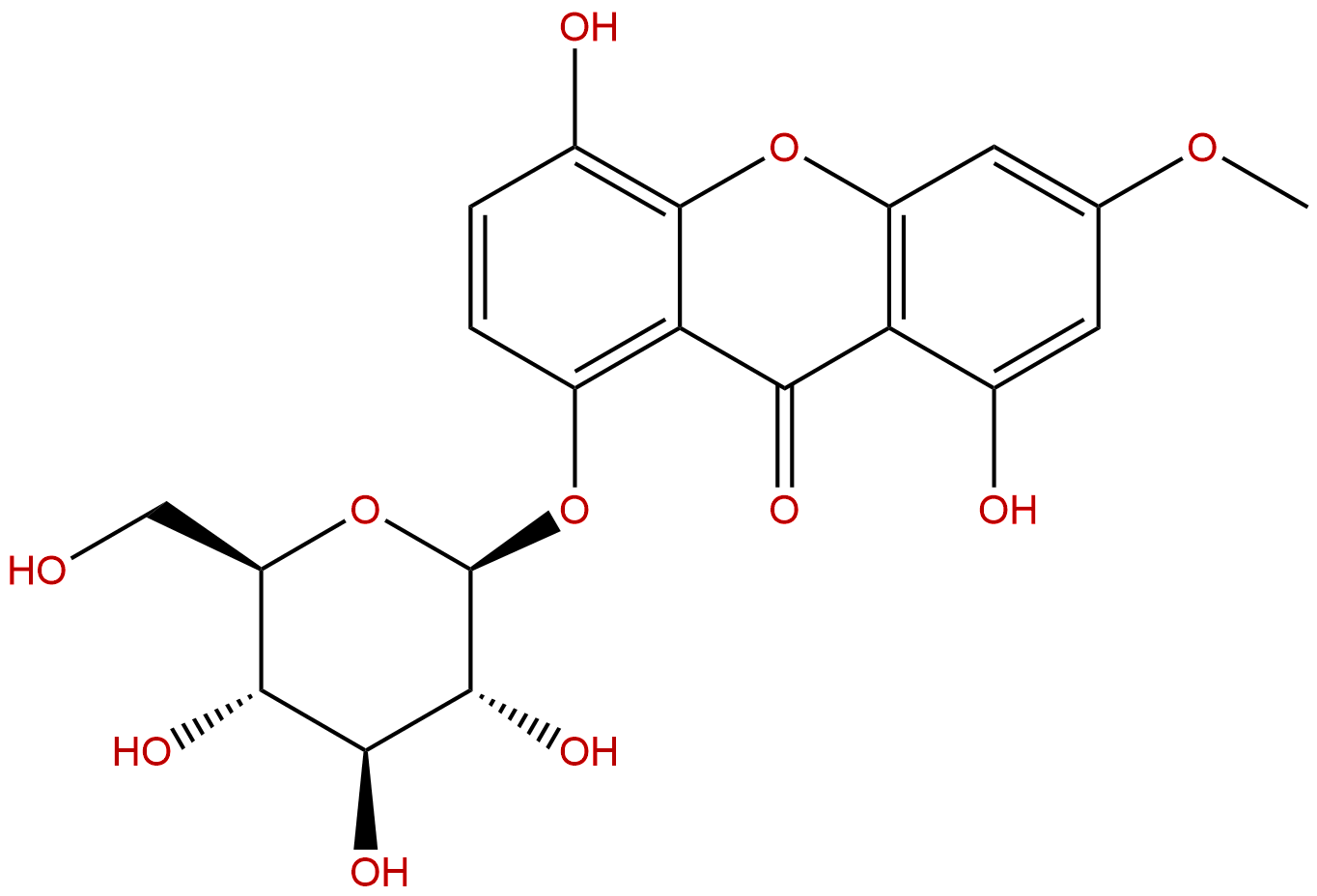 Swertianolin
