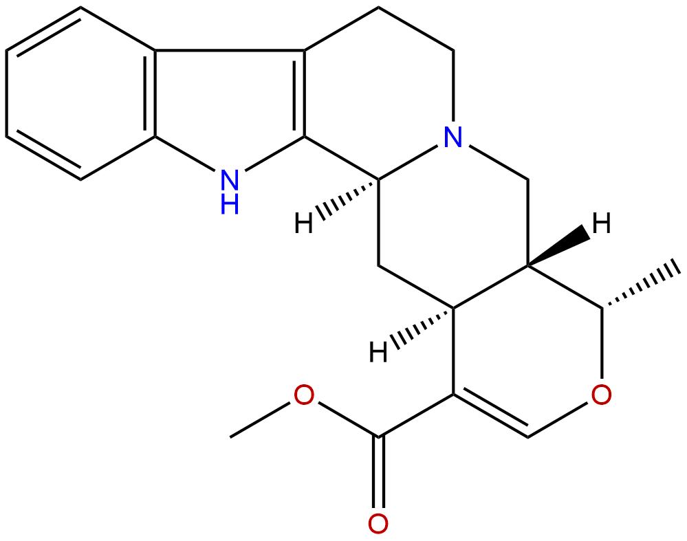 Ajmalicine