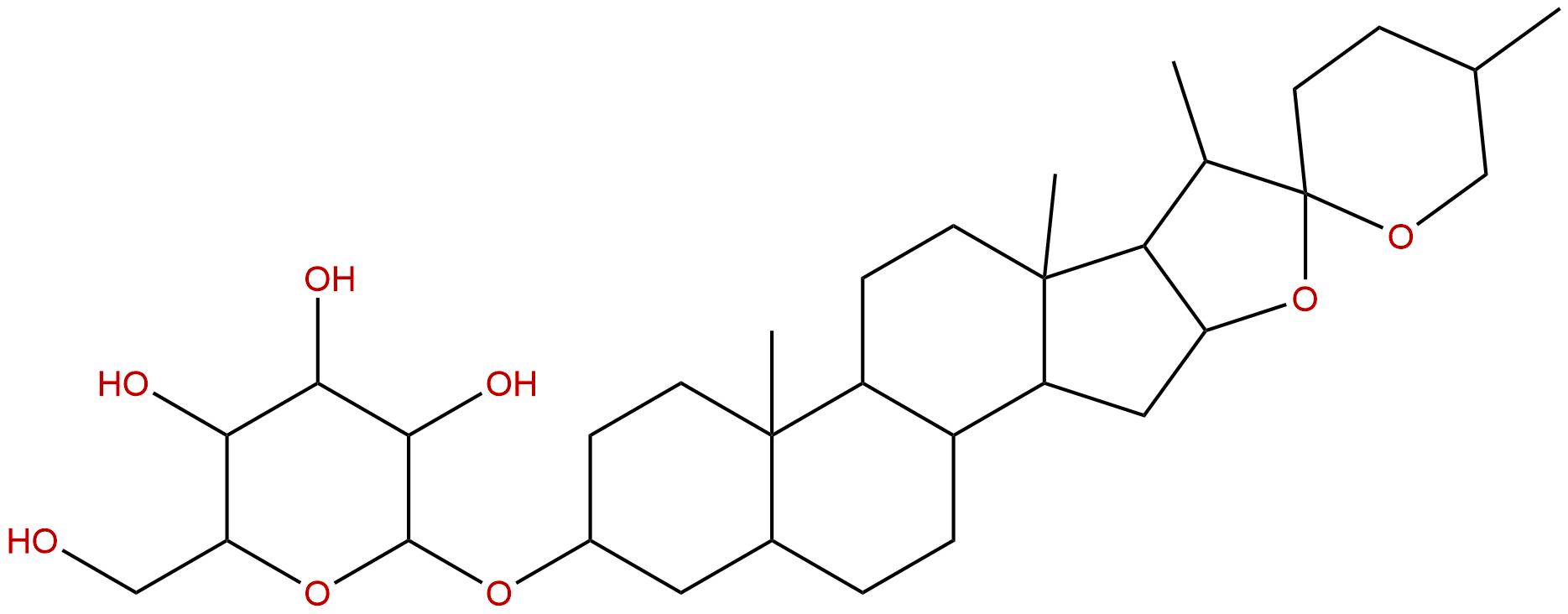 Timosaponin A1