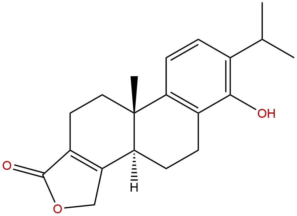 Triptophenolide