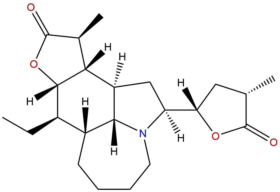 Tuberostemonine