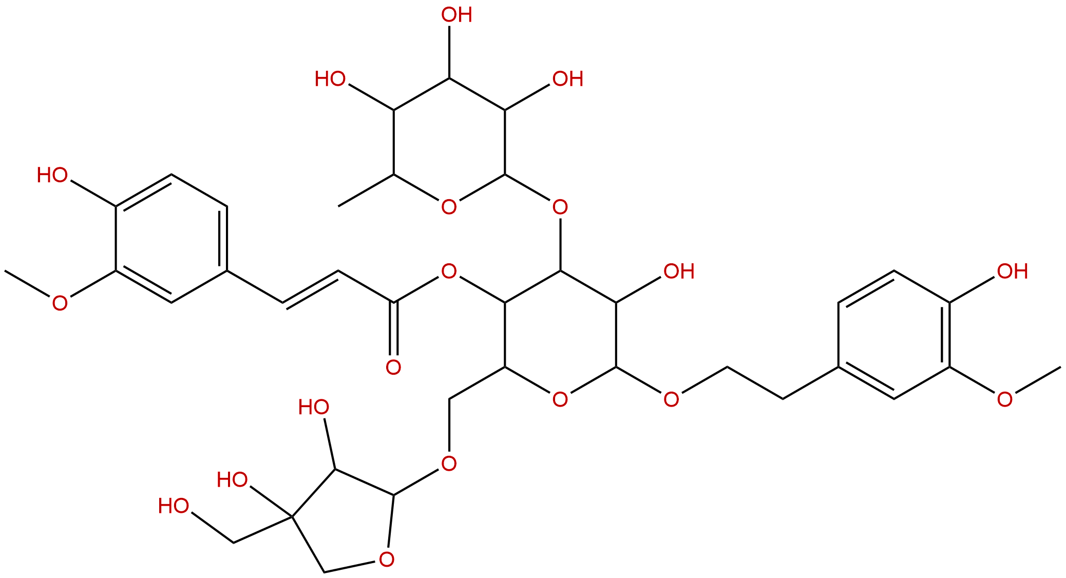 Lamiophlomioside A