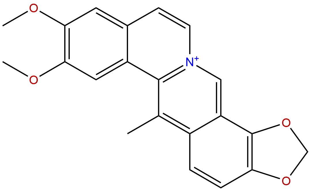 Dehydrocavidine