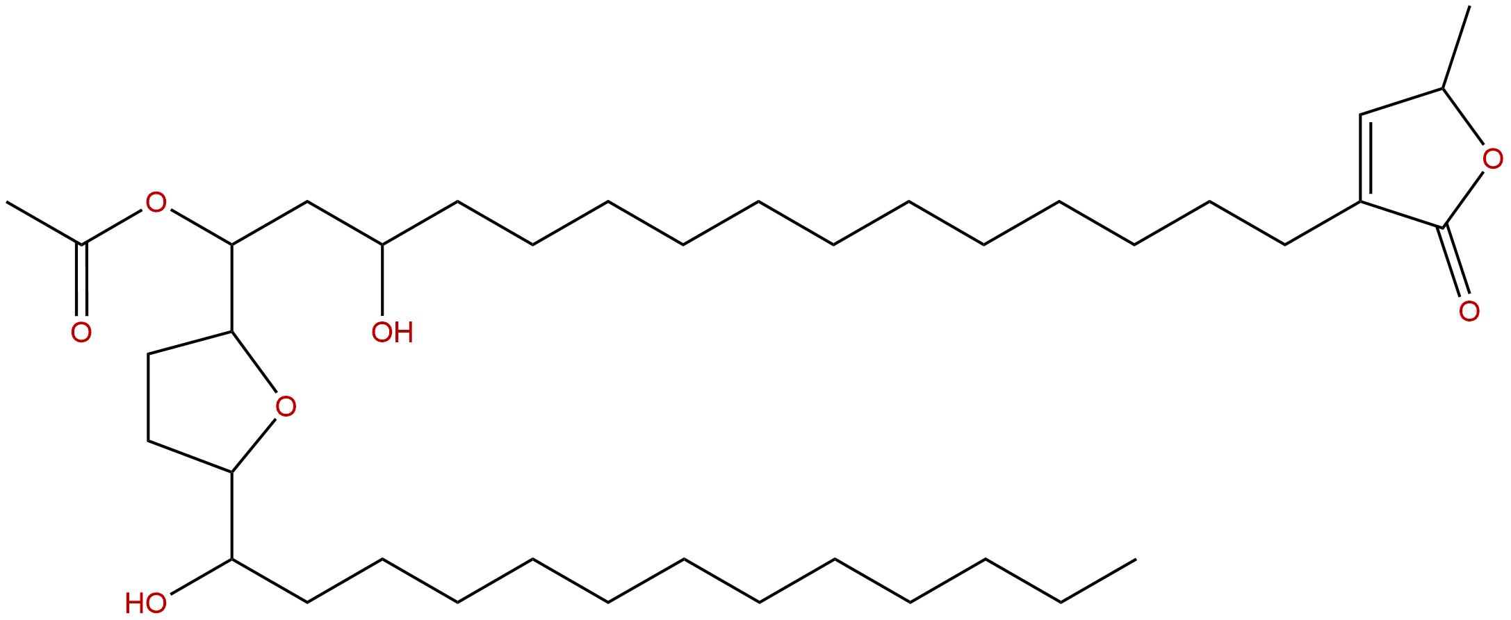 Uvarimacrophin A