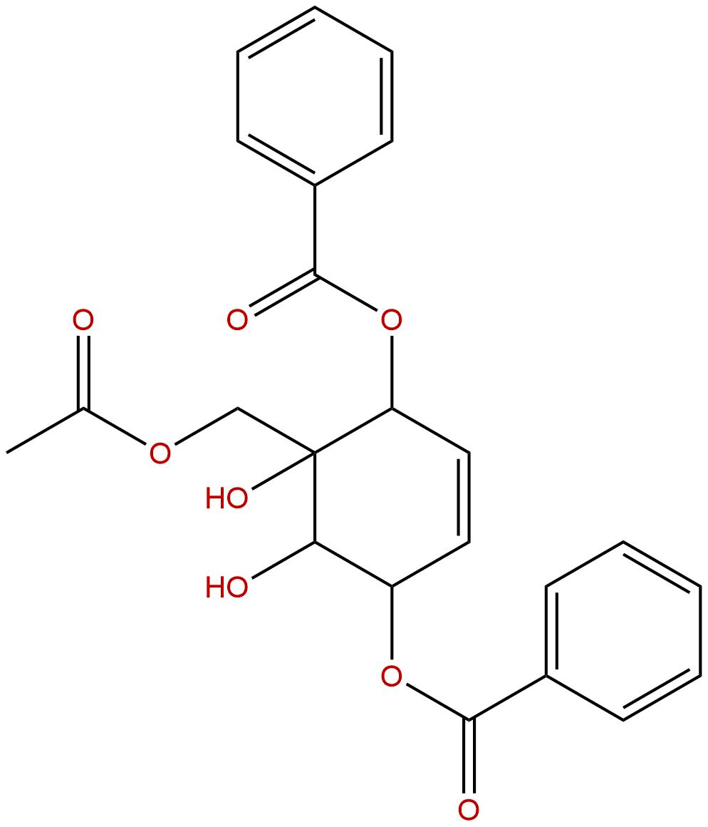 Uvarigranol F
