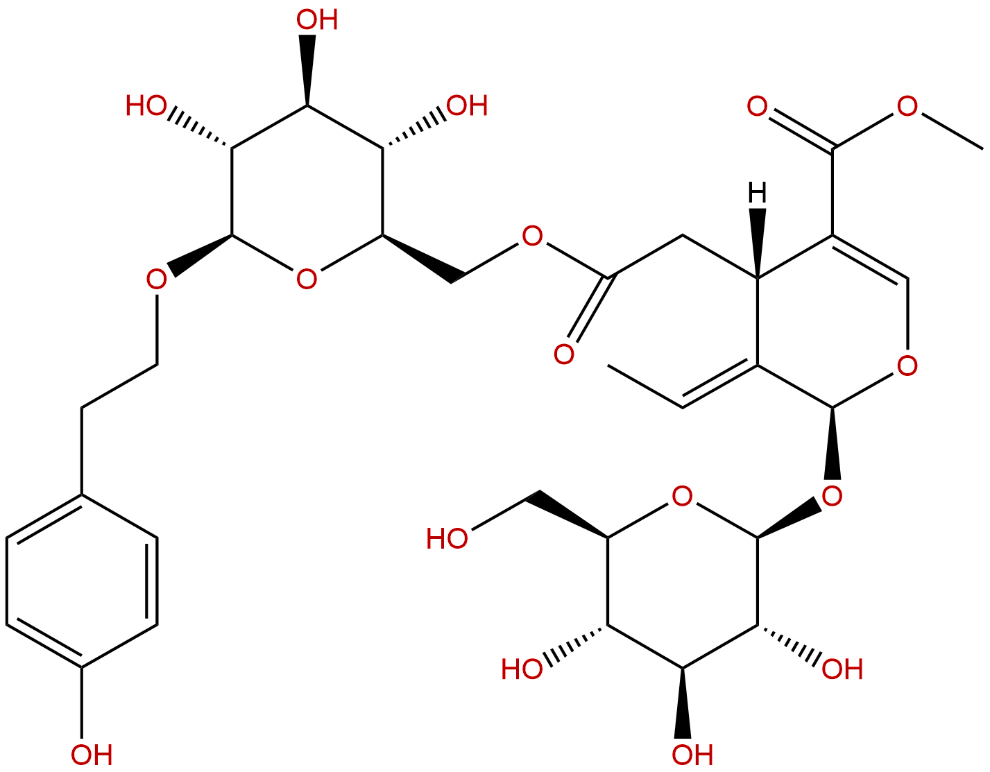 Nuezhenide