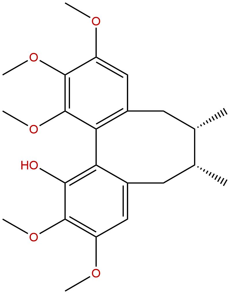 Schisanhenol