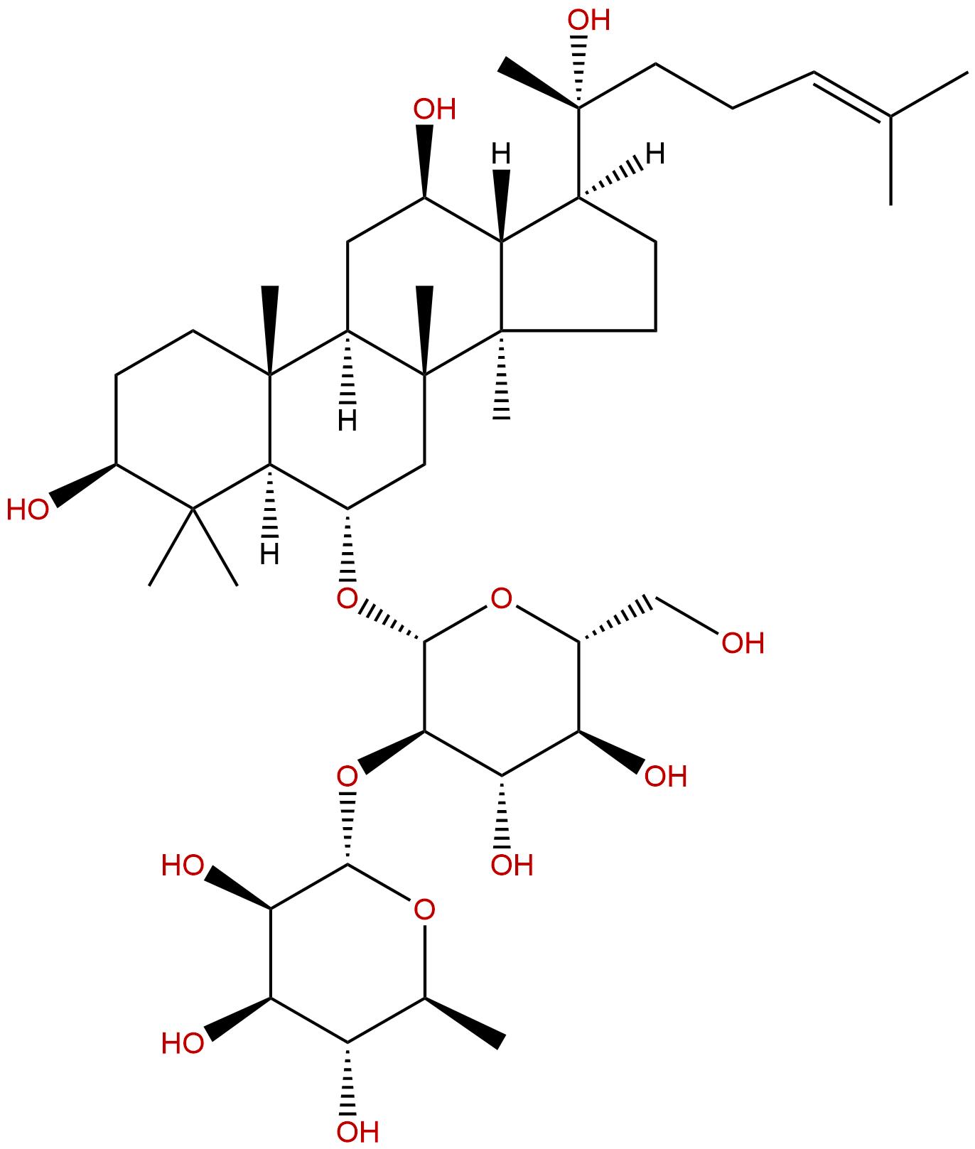 20(R)-Ginsenoside Rg2