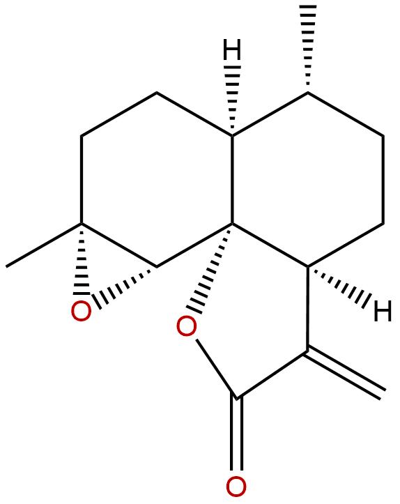 Arteannuin B