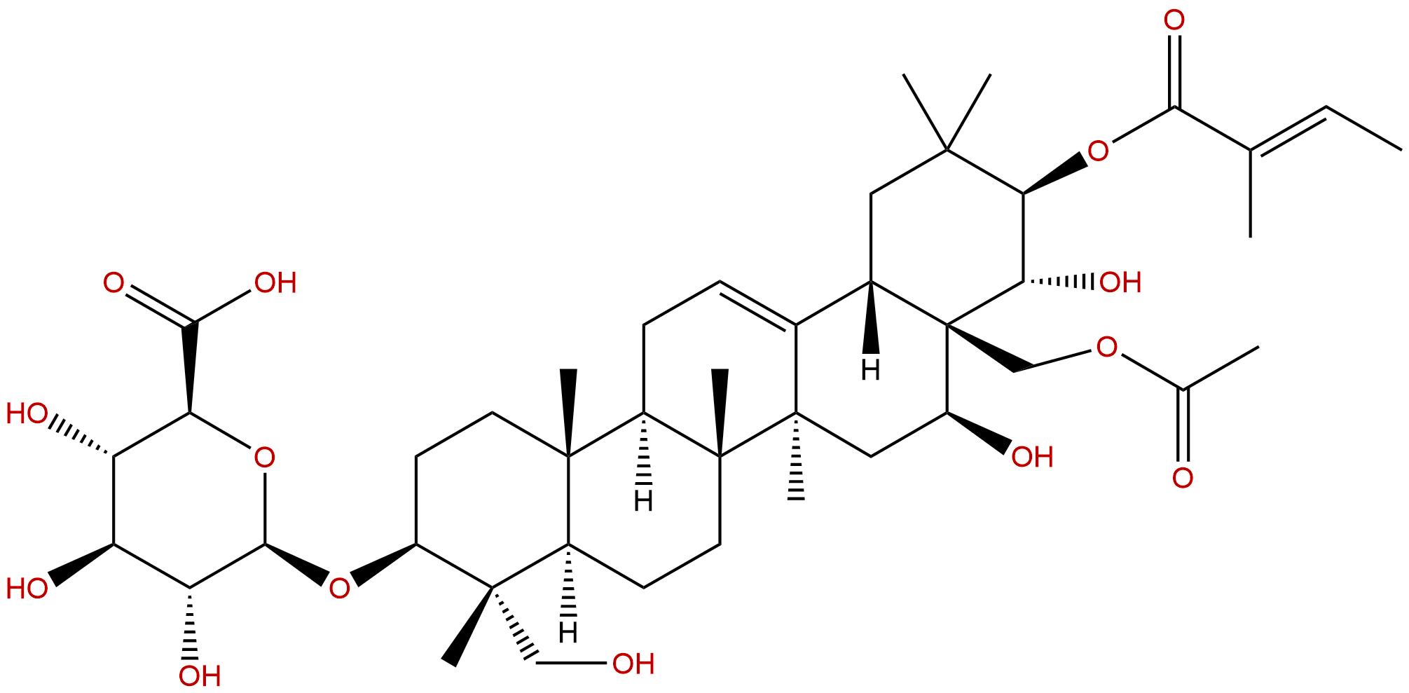 Gymnemic acid I